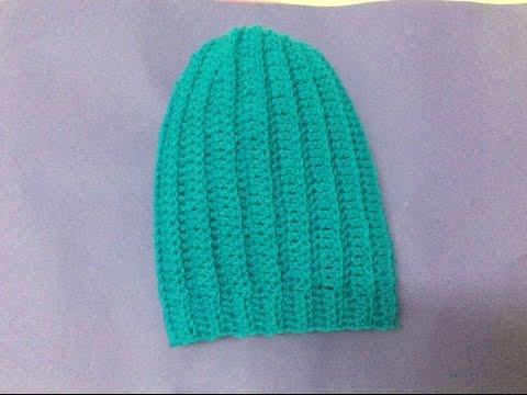 Móc mũ len cho nam và nữ Beanie Hat for  Women and Men