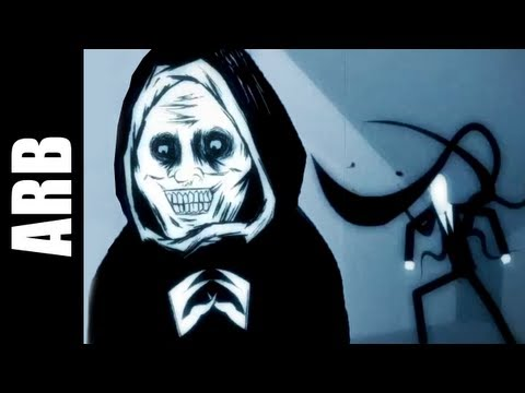 Horrifying House-guest / Shadowlurker