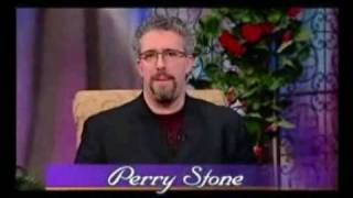 PERRY STONE BIOGRAPHY