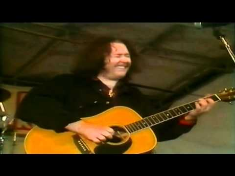 Thumbnail of video Rory Gallagher Vienna 1987