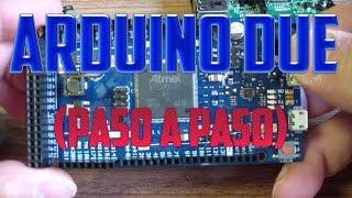 FFT on ILI9341 TFT and arduino Due - Julio G