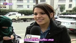 نسولو الناس : علاش المغاربة كيهدرو بالفرنسية مع الكلاب ؟   نسولو الناس