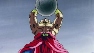 TFS BEST Funny moments of Broly