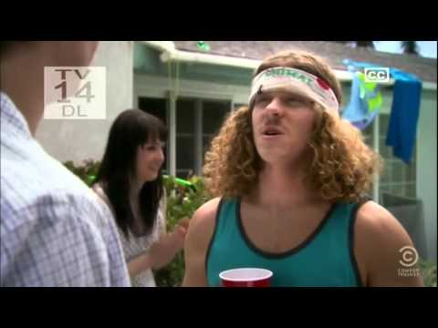 Workaholics - Smaller Face