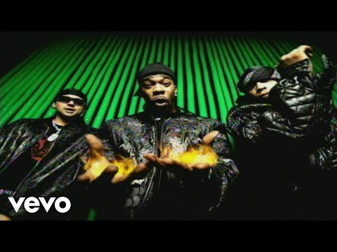 Busta Rhymes feat. Sean Paul & Spliff Star - Make It Clap