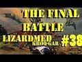 Lets Play Total War Warhammer 2 Lizardmen Kroq Gar Part 38 The Final battle