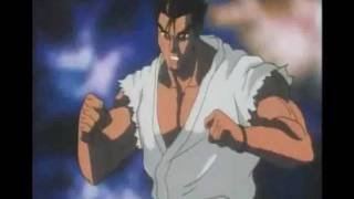 Top 5 Animes Martial Arts