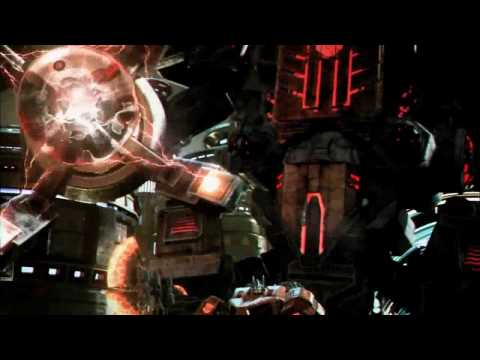 Transformers: War for Cybertron - Cinematic: 'One Shall Stand' Debut Trailer | HD