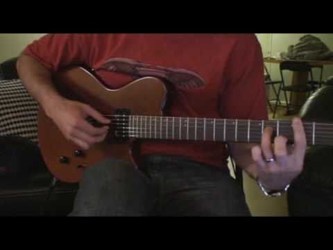 how to play hey there delilah on guitar
