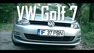TEST Volkswagen Golf 7 by Buhnici