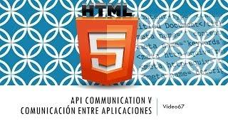 Curso de HTML 5. Parte 67
