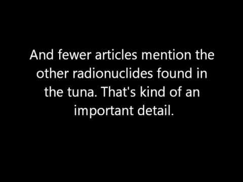Fukushima and the Pacific Bluefin Tuna of Doom