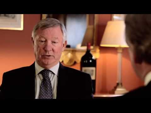 Video: In Conversation with Sir Alex Ferguson