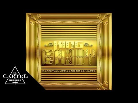 Daddy Yankee ft. J Alvarez - Una Respuesta