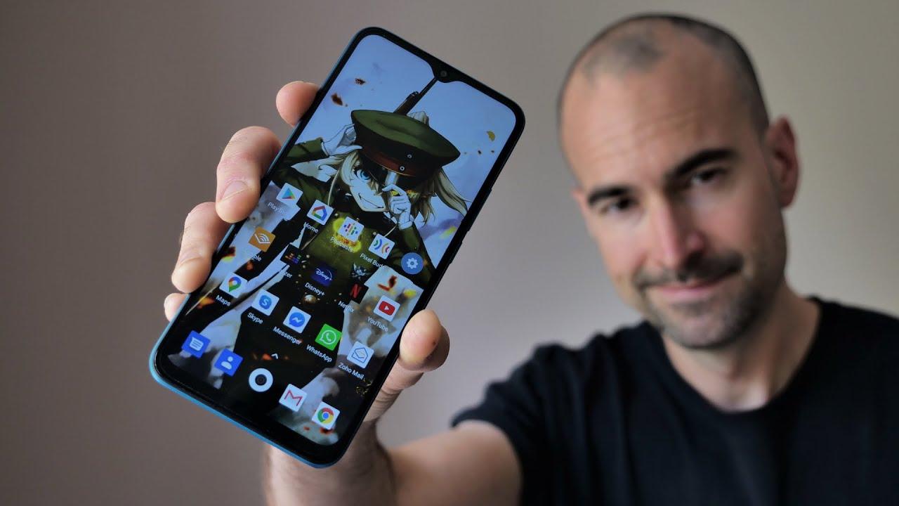 Xiaomi Redmi 9 Review | £150 Bargain Budget Blower