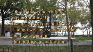 Softly And Tenderly Jesus Is Calling.wmv