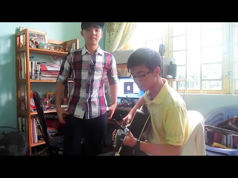 Khi Em Ngủ Say - Trung Kiên Guitarist: Hoàng Quốc Việt