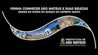 Conheça São Mateus-ES