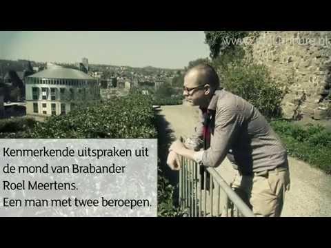 stedenbouwer Roel Meertens