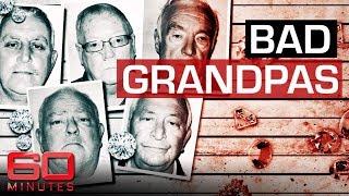 Pensioners pull off biggest jewellery heist in history | 60 Minutes Australia