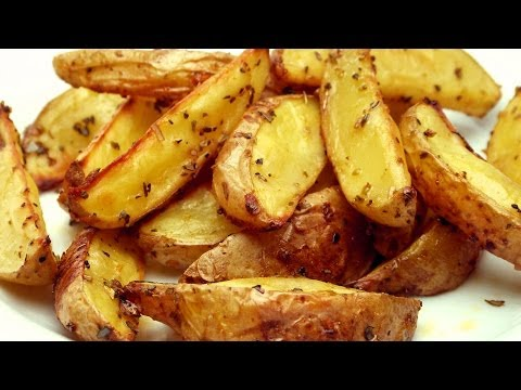 Fä rä nda elma dilim patates tarifi
