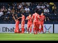 Buriram United 0 2 Jeju United AFC Champions League 2018 Group Stage