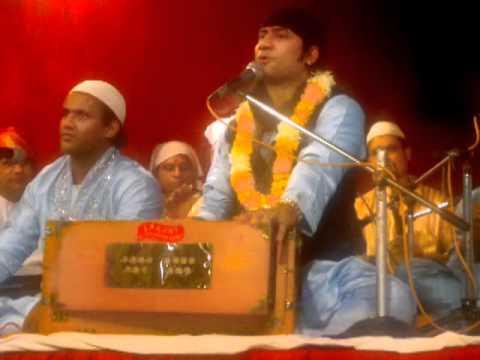 Sufi Hamsar Hayat Nizami sai at rajinder nagar