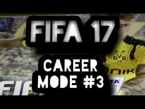 FIFA 17-Career Mode #3