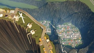 When City Planning in Cities Skylines requires 76 Meteor Strikes