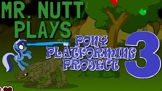 Let's Play: Pony Platforming Project III: Minty Fresh