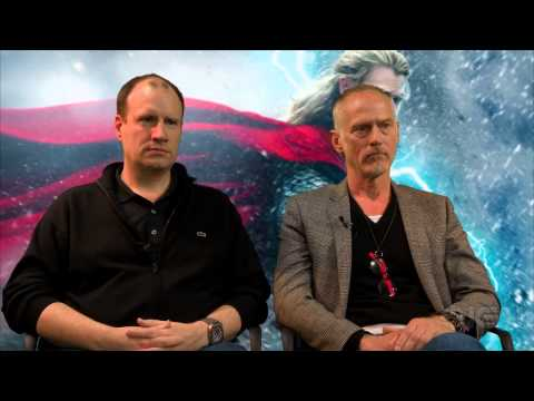 Kevin Feige Updates on Guardians, Avengers 2, Ant-Man, TV, Doctor Strange