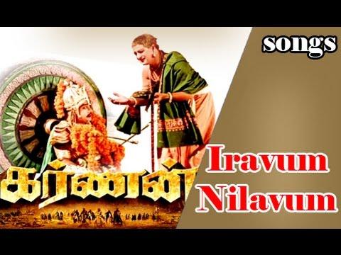 Irravum Nilavum HD Song