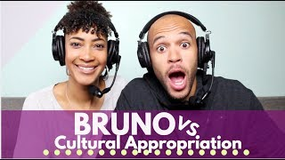 Is Bruno Mars A Cultural Appropriator? The Grapevine (Reaction)