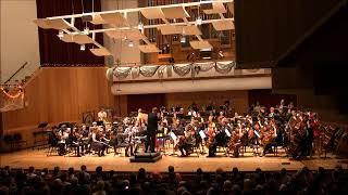 2017 University of Louisville Symphony Orchestra Halloween concert