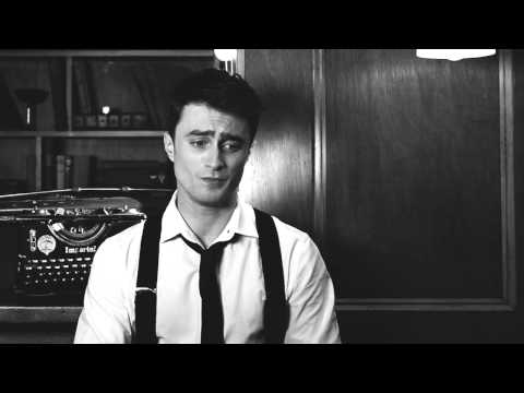 Daniel Radcliffe Talks His Favourite Soundtracks