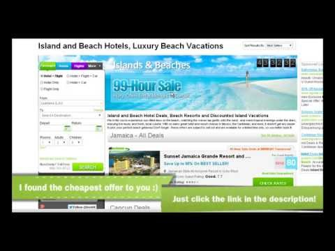 Holidays Online - Are You Looking For Holidays Online