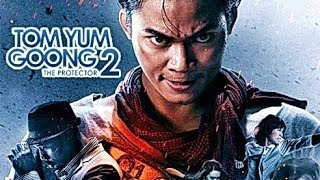 Tom Yum Goong 2 ~ The Protector 2 From Tony Jaa Trailer 24
