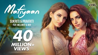 Mafiyaan Sukriti Kakar Prakriti Kakar Video HD Download New Video HD