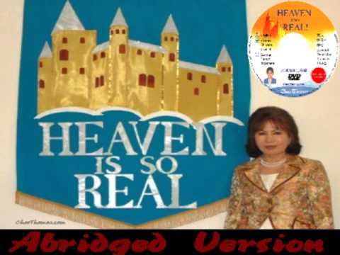Visits to heaven and hell an apostacy hear this testimony youtube