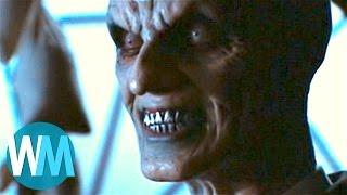 Top 10 Scariest TV Monsters