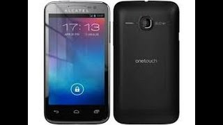 Como Liberar Alcatel One Touch 5020 Y Alcatel 4010