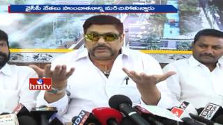 Anam Vivekananda Reddy slams Jagan & Nellore YCP leaders