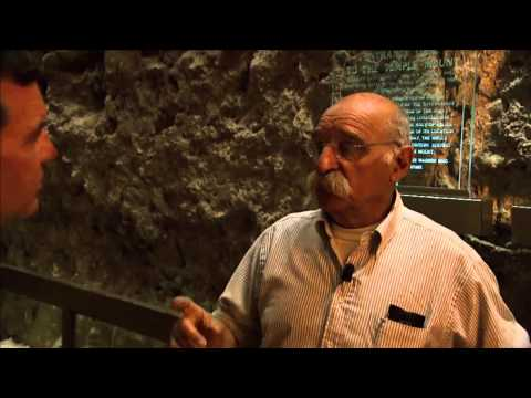 Christian World News: Modern Mysteries of Israel July 11, 2014