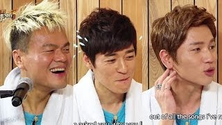 Happy Together S3 Ep.327