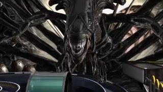 Pinball FX2 - Aliens vs. Pinball: Aliens Pinball Trailer