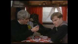 Father Ted: 'Small' Vs 'Far Away'