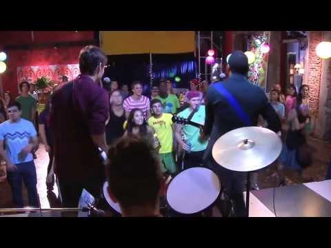 Violetta - Andrés ,Léon ,Broadway