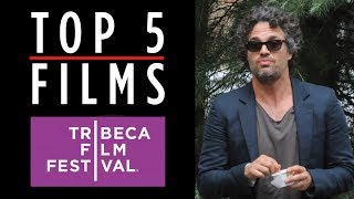 Top 5 Most Anticipated Tribeca Film Festival (2014) HD