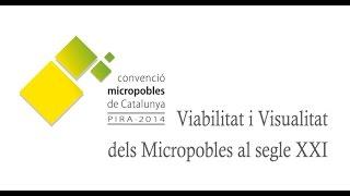 1a Convenció de Micropobles (Pira) 29N2014