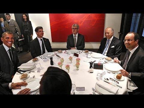 Malabarismos diplomáticos para evitar que Putin y Obama se vean las caras en París